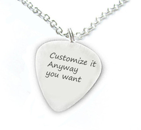 ac romance mcr pick dp amazon uk musical guitar necklace chemical co my