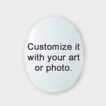 Custom Porcelain Cabochon Findings Supply crafting 40x30mm with your photo or you own design